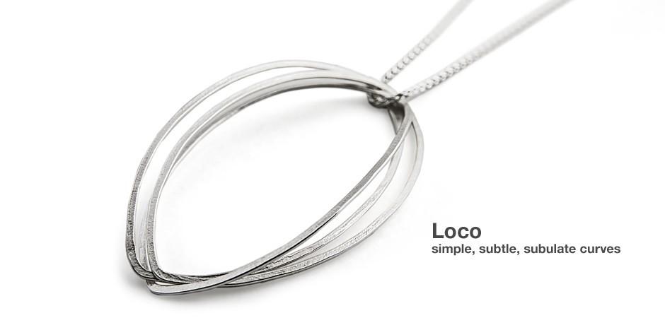 Loco Trio Pendant
