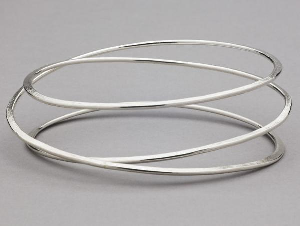 Latham & Neve Collections - Halo - Bangle