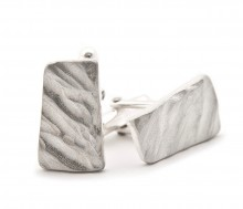 Latham & Neve Collections - Honesty - Dune Cufflinks