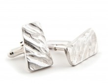 Latham & Neve Collections - Coco - Dune Cufflinks