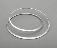 Latham & Neve Collections - Ripple Duo - Gyra Bangle