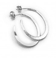 Latham & Neve Collections - Halo - Halo Hoops small