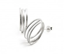 Latham & Neve Collections - Gyra - Loco Stud Earrings