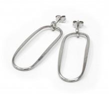Latham & Neve Collections - Spangle - Nova Drop Earrings