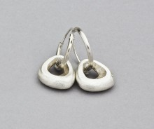 Latham & Neve Collections - Rock - Rock Hoops Natural