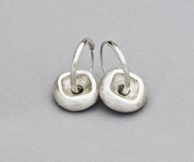 Latham & Neve Collections - Spira - Rock Hoops Round