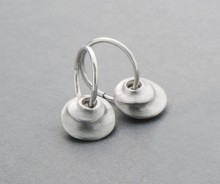 Latham & Neve Collections - Spira - Spira Hoop Earrings