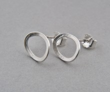 Latham & Neve Collections - Halo - Total Honesty Studs